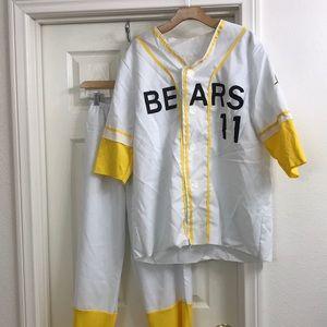 Men's Bad News Bears Costume